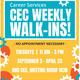 UND Career Services- CEM Walk-in day!