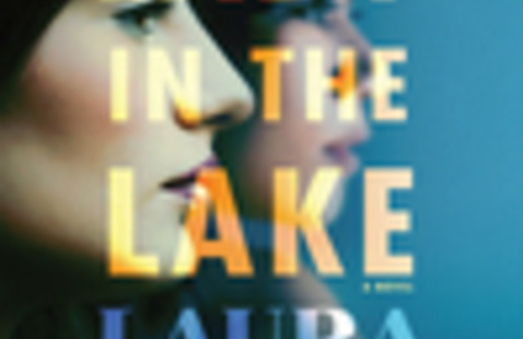 """Book Discussion of """"The Lady in the Lake"""""""
