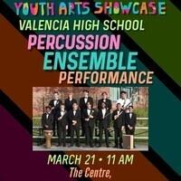 VHS Percussion Ensemble Concert