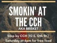 CCF Brisket!!! (Cancelled)