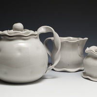 UT Potters Spring Sale