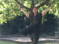 CANCELED Yoga with Trees with Melissa Powell (May 17)