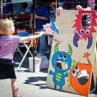 Kid's Carnival