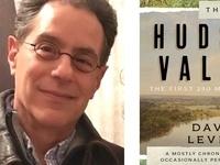 **CANCELED**Author Signing: David Levine