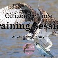Osprey Monitor Training