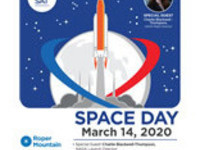 Space Day at Roper Mountain