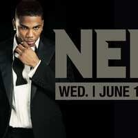 Nelly live at the Clay Center June 10