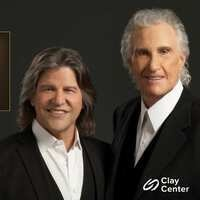 The Righteous Brothers play the Clay Center Aug 13, 2020