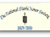 Dobro Slovo National Honor Society Dinner