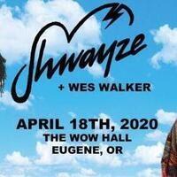 Shwayze + Wes Walker
