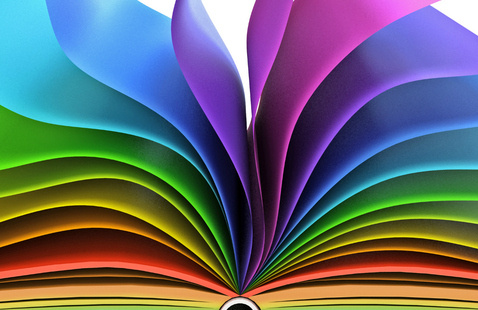 Take Pride: Stories in Words