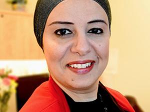 Samar El Khoudary