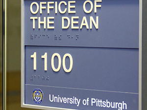 Public Health Dean Search