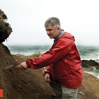 Uncover archaeological discoveries with CLA Professor Loren G. Davis.