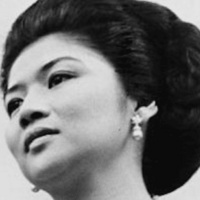 Canceled - The Kingmaker: An Imelda Marcos Documentary
