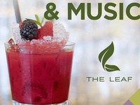Mocktails & Music