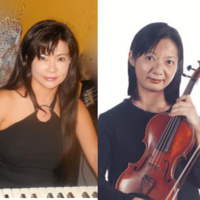 Piano & Violin Recital: Encounter with Japanese Music