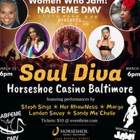 Women Who Jam Baltimore Showcase | 3.25.2020 | 6 PM | Tickets on Eventbrite