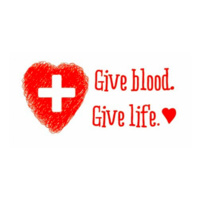 CANCELED: Harper College Blood Drive with Life source