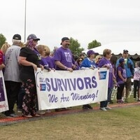 "American Cancer Society Hosting 22nd Annual Relay For Life  of Santa Clarita Valley Because There's ""No Space for Cancer"""