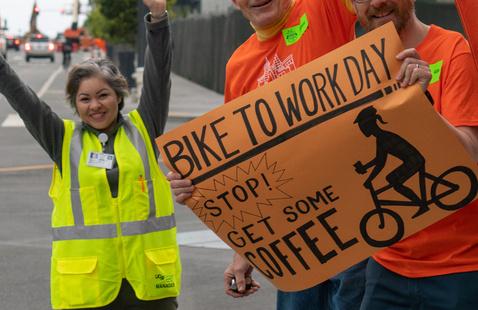 [Postponed] Bike To Work Day 2020