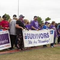 POSTPONED - 22nd Annual Relay for Life