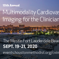 POSTPONED: 10th Annual Multimodality Cardiovascular Imaging for the Clinician