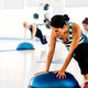 ACE Certified Group Fitness Instructor Course