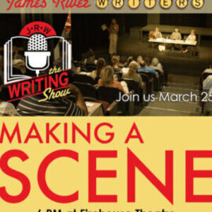 March Writing Show: Making a Scene