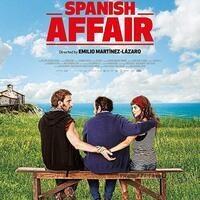 Palomitas Movie: Spanish Affair