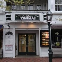 Edgartown Cinemas