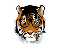 POSTPONED  Tigers Teach- The Art of Mentoring Young Researchers with Dr. Andrew Mount