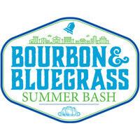 Bourbon and Bluegrass Summer Bash