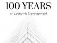 100 Years of Economic Development Conference