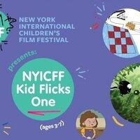 NYICFF Kids Flicks 1 Viewing - CANCELLED