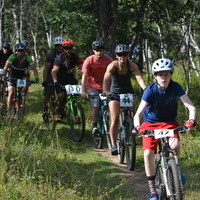 Black Hills Super 6 Mountain Bike Race