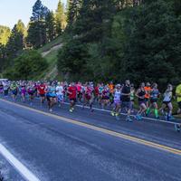 Spearfish Canyon Half Marathon & 5K