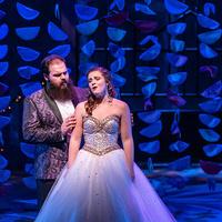 Spring Opera Scenes