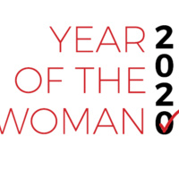 Year of the Woman Exhibit