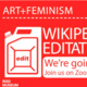 RISD Museum | Virtual Wikipedia edit-a-thon