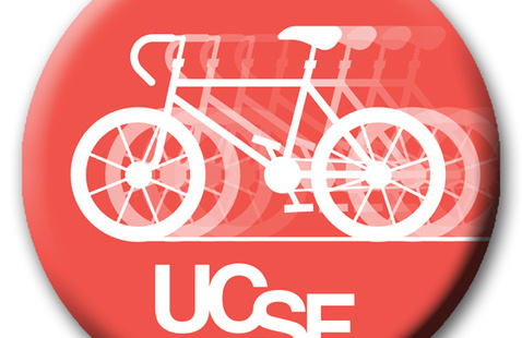 UCSF Bikes!