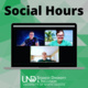 UND Student Diversity & Inclusion Social Hours