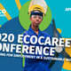 [ONLINE] EcoCareers Conference 2020: Preparing for Employment in a Sustainable World
