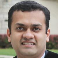"USC Stem Cell Zoom Seminar: Unmesh Jadhav—""Epigenetic memory in development and tissue regeneration"""