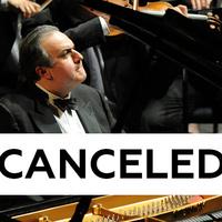 **CANCELED** YEFIM BRONFMAN, PIANO