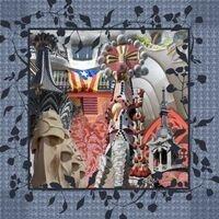 ART IN DIALOGUE: Modern Architecture in Catalan Culture: Anna Chupa & Nicholas Sawicki