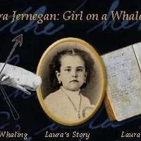 Online Exhibit: Laura Jernegan - Girl on a Whaleship