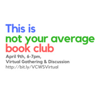 This is not your average book club