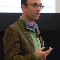 MIT Faculty Forum Online: Shep Doeleman PhD '95