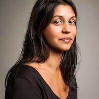 Writers Cribs! Sonia Shah